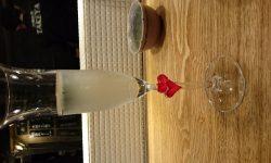 お祝いにちょっと洒落た日本酒💕