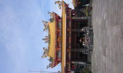 日本最大級の台湾の神社!