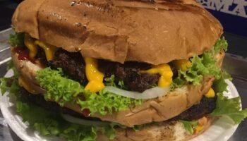 Overload Burger