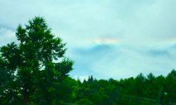 ちょっとだけ虹