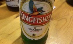 ビール美味し