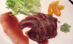 カンガルー肉