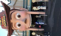 ディズニー旅行記.1