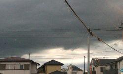 嵐くるかな