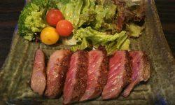 肉を食おう!