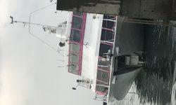 高速船トッピー